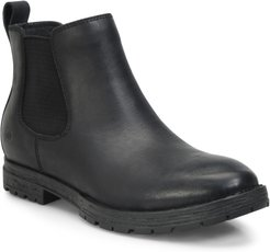 Born Pike Leather Chelsea Boot at Nordstrom Rack