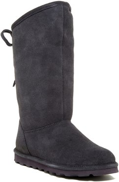BEARPAW Phylly Tall Genuine Sheep Fur Lined Boot at Nordstrom Rack