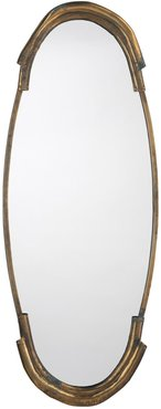 Jamie Young Margaux Mirror - Antique Brass at Nordstrom Rack