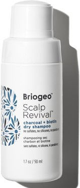Scalp Revival Charcoal + Biotin Dry Shampoo, Size One Size