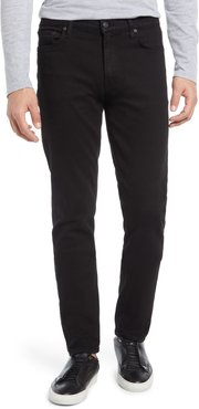 London Perform Slim Fit Tapered Jeans