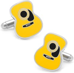 Guitar Cuff Links