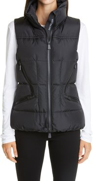 Atka Water Resistant Down Puffer Vest