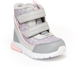 Toddler Girl's Stride Rite Made2Play Shay High Top Sneaker
