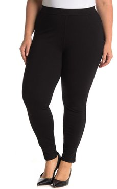 Sanctuary Pull-On Ponte Leggings at Nordstrom Rack