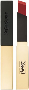 Rouge Pur Couture The Slim Matte Lipstick - 23 Mystery Red