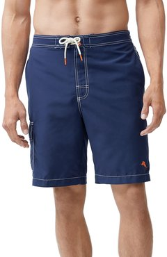 Big & Tall Tommy Bahama Baja Beach Swim Trunks