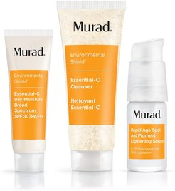 Murad 30-Day 5-Piece Rapid Brightening Kit at Nordstrom Rack