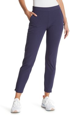 PUMA High Waisted Ankle Crop Pants at Nordstrom Rack