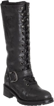 Lorinda Genuine Shearling Lined Weatherproof Boot