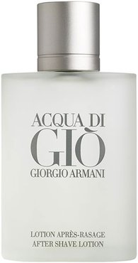 Acqua Di Gio Pour Homme After Shave Lotion, Size - One Size