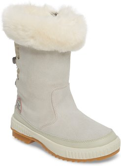 Kady Waterproof Insulated Winter Boot With Faux Fur Cuff