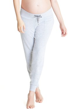 Ingrid & Isabel Knit Active Maternity Joggers