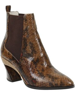 Carlee Pointed Toe Bootie
