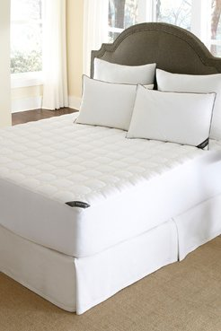Rio Home England Full Protection Full Mattress Pad at Nordstrom Rack