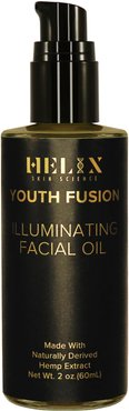 Youth Fusion Illuminating Facial Oil With Cbd (Nordstrom Exclusive)
