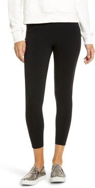 Plus Size Women's Spanx Every. wear 7/8 Active Leggings