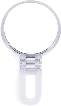 UPPER CANADA SOAPS Danielle Super Magnification Hand Held Foldable Mirror - Clear at Nordstrom Rack