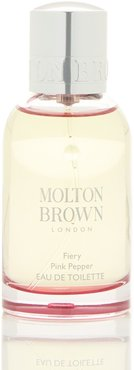 Molton Brown Fiery Pink Pepper Eau de Toilette Spray - 50mL at Nordstrom Rack