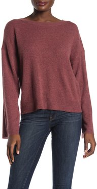 360 Cashmere Juliette Dolman Sleeve Cashmere Sweater at Nordstrom Rack