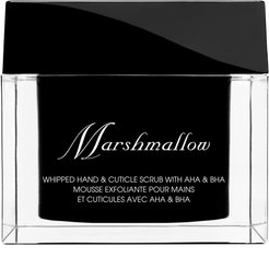 Marshmallow Whipped Hand & Cuticle Scrub