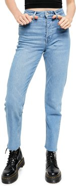 Dillon Ankle Straight Leg Jeans