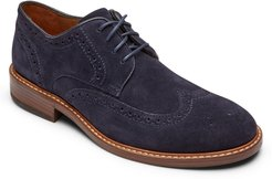 Kenton Wingtip Derby