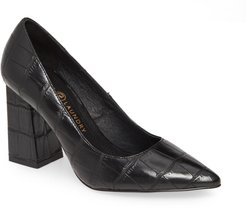 Kyra Pointed Toe Pump