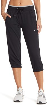 PUMA Sweat Capri 2 Pants at Nordstrom Rack
