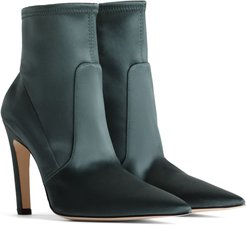 The Icon Bootie