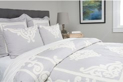 Patrina Embroidered Duvet Cover