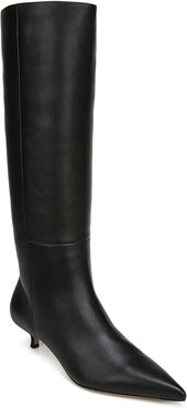 Freda Pointed Toe Boot