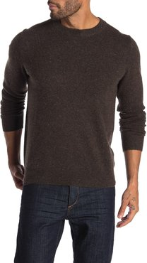 Quinn Cashmere Crew Neck Sweater at Nordstrom Rack