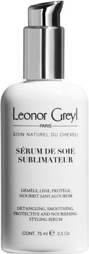 Serum De Soie Sublimateur Nourishing Hair Serum, Size 2.5 oz