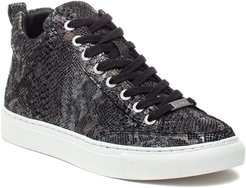 Ludlow Platform High Top Sneaker