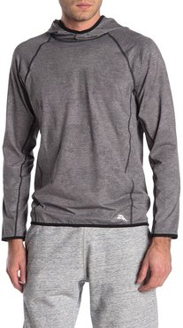 Tommy Bahama Island Active Miraggio UPF 30 Pullover Hoodie at Nordstrom Rack