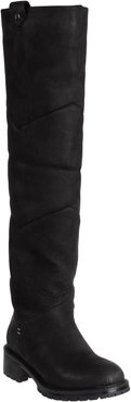 Elena Weatherproof Genuine Shearling Lined Knee High Boot