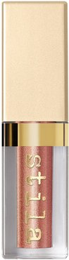 Magnificent Metals Glitter & Glow Liquid Eyeshadow - Dollish