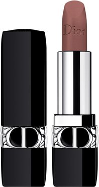 Rouge Dior Refillable Lipstick - 710 Saint Honore / Velvet