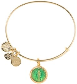 Alex and Ani Color Infusion Mother Mary Expandable Wire Bracelet at Nordstrom Rack