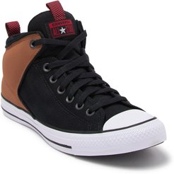 Converse Chuck Taylor All Star Street High Top Sneaker at Nordstrom Rack