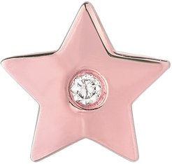 Forever Collection - Star Diamond Stud Earring