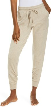 Barefoot Dreams Malibu Collection Luxe Lounge Joggers