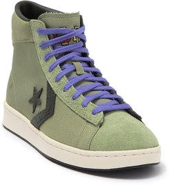 Converse Pro Leather High Top Sneaker at Nordstrom Rack