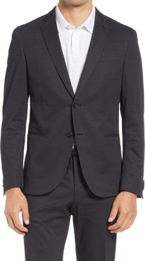 Slim Fit Soft Cotton Blend Sport Coat