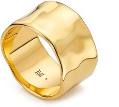 Siren Muse Wide Ring