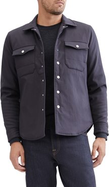7 For All Mankind Shirt Jacket