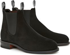 Comfort Turnout Chelsea Boot