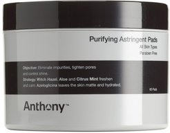 Anthony(TM) Purifying Astringent Pads