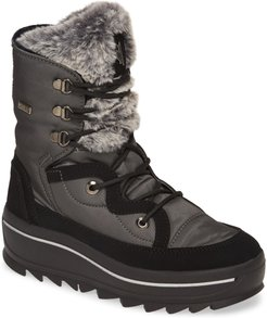 Tacey 2.0 Waterproof Boot With Faux Fur Lining